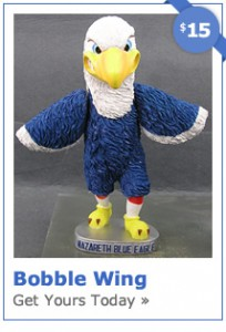 Bobble Wing